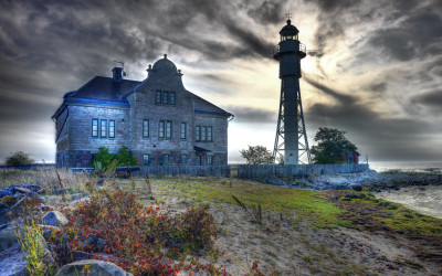 Oland Lighthouse