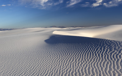 White Sands Musical