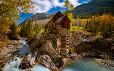 CRYSTAL MILL WINDS